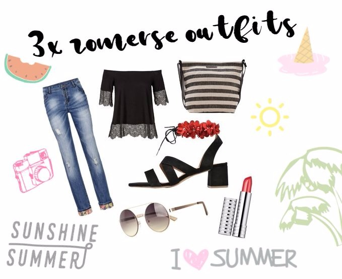 0d547 outfit2b1 - OUTFIT INSPIRATIE | 3x ZOMERSE OUTFITS