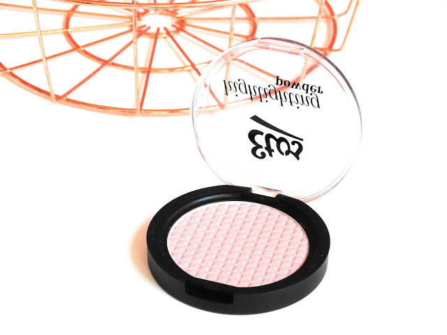 2256c dsc035202b25281252925281 - ETOS HIGHLIGHTING POWDER - ROSE