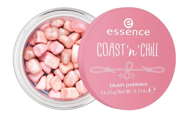 39853 ess coast n chill blushpebbles opend - PREVIEW | ESSENCE TREND EDITION COAST 'N' CHILL