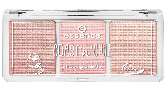 485d3 ess coast n chill strobingpalette - PREVIEW | ESSENCE TREND EDITION COAST 'N' CHILL