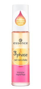 ess 3phase nail care shake - ESSENCE ASSORTIMENT UPDATE HERFST/ WINTER 2017