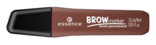 ess browmarker dark - ESSENCE ASSORTIMENT UPDATE HERFST/ WINTER 2017