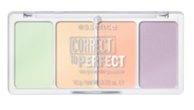 ess cc powderpalette - ESSENCE ASSORTIMENT UPDATE HERFST/ WINTER 2017