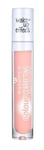 ess colour correcting liquid concealer rosa - ESSENCE ASSORTIMENT UPDATE HERFST/ WINTER 2017