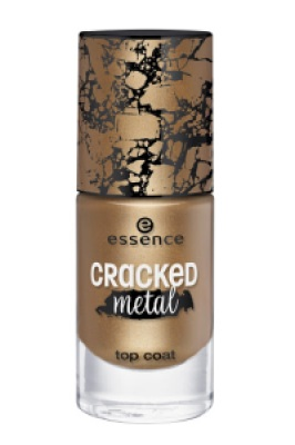 ess crackedmetal topcoat - ESSENCE ASSORTIMENT UPDATE HERFST/ WINTER 2017