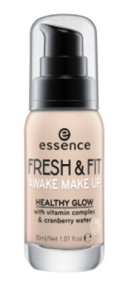 ess freshandfit foundation 10 - ESSENCE ASSORTIMENT UPDATE HERFST/ WINTER 2017