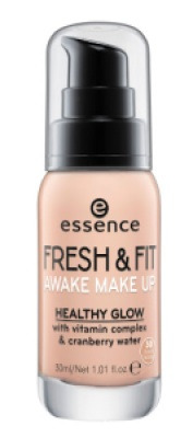ess freshandfit foundation 30 - ESSENCE ASSORTIMENT UPDATE HERFST/ WINTER 2017