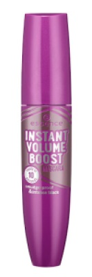 ess instantvolumeboostmascara - ESSENCE ASSORTIMENT UPDATE HERFST/ WINTER 2017