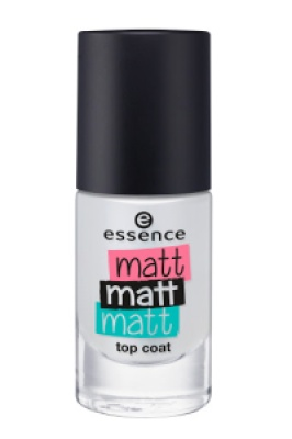 ess matt matt matt top coat - ESSENCE ASSORTIMENT UPDATE HERFST/ WINTER 2017