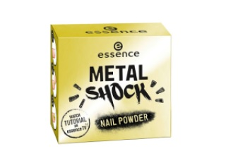 ess metalshock nailpowder pack 04 - ESSENCE ASSORTIMENT UPDATE HERFST/ WINTER 2017