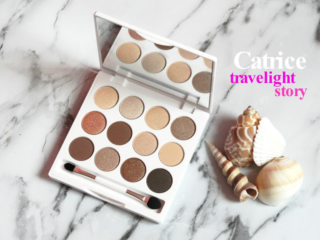 e8aa3 catrice2btravelight2bstory - CATRICE TRAVELIGHT STORY EYE SHADOW PALETTE