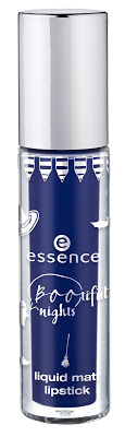 028a9 ess bootifulnights liquidmattlipstick 02 - PREVIEW | ESSENCE TREND EDITION BOOTIFUL NIGHTS
