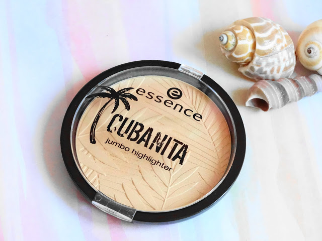 58369 dsc045982b252832529 - ESSENCE CUBANITA JUMBO HIGHLIGHTER