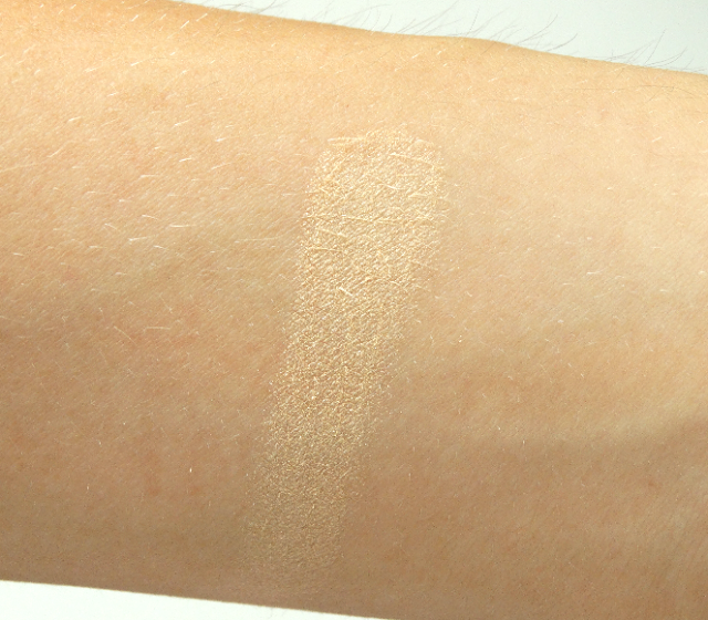 9b6b5 swatch2bessence - ESSENCE CUBANITA JUMBO HIGHLIGHTER