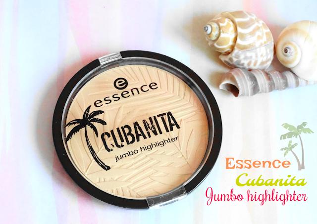 ESSENCE CUBANITA JUMBO HIGHLIGHTER