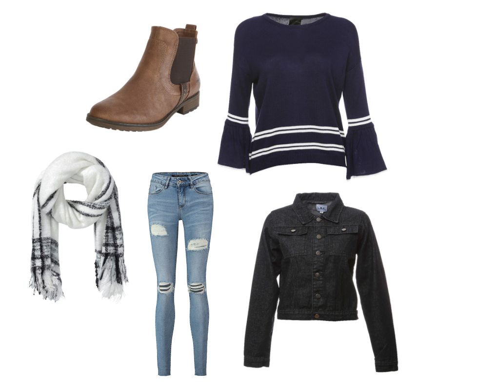 c9505 outfit2b2 - OUTFIT INSPIRATIE | 3X FASHIONABLE OUTFITS VOOR DE HERFST