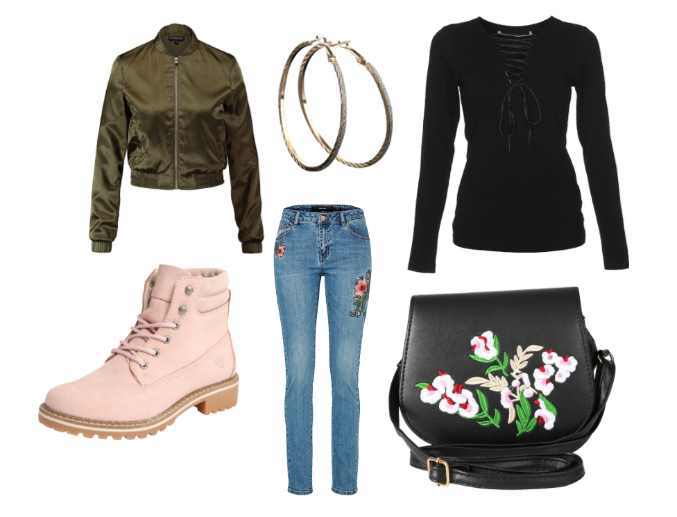 dbbd7 outfit2b3 - OUTFIT INSPIRATIE | 3X FASHIONABLE OUTFITS VOOR DE HERFST