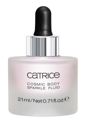 e294a catrice dazzle bomb cosmic body sparkle fluid final rgb - PREVIEW │CATRICE LIMITED EDITION DAZZLE BOMB