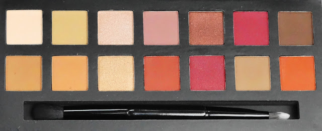 26f4e dsc054252b252822529 - W7 DELICIOUS NATURAL & BERRY EYE COLOR PALETTE
