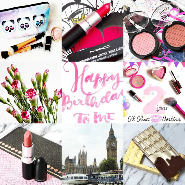 e1276 allaboutbertina - TAG│ The Instagram Tag 2017 ♥ Alles over mijn Instagram account