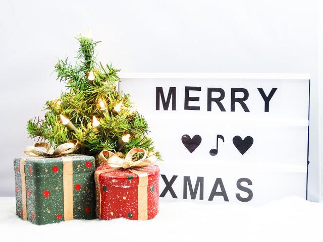 Merry Christmas! ☆