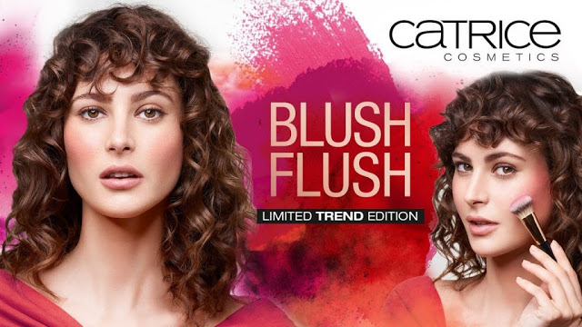 PREVIEW │CATRICE LIMITED EDITION BLUSH FLUSH