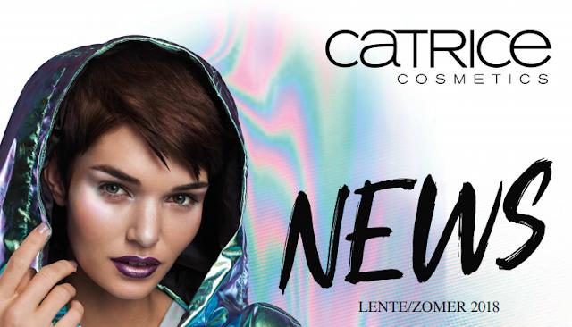 e9bff catrice - CATRICE ASSORTIMENT UPDATE VOORJAAR 2018