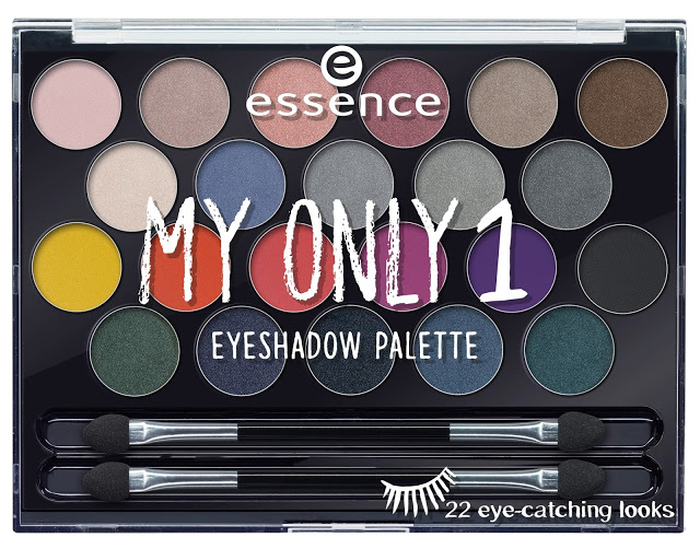 f2a45 ess myonly1palette eye closed - ESSENCE ASSORTIMENT UPDATE SPRING SUMMER 2018