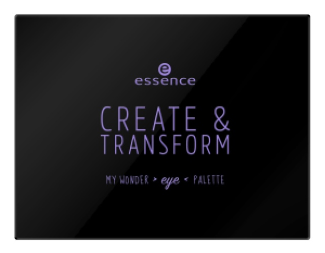"""1be53 essence create 2526 transform my wonder eye palette image front view closed - PREVIEW │ESSENCE TREND EDITION """"CREATE & TRANSFORM MY WONDER PALETTE"""""""
