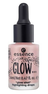 "3d92e essence glow like highlighter drops 01 image front view closed - PREVIEW │ESSENCE TREND EDITION ""GLOW LIKE"""