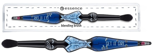 "42077 blending brush - PREVIEW │ ESSENCE TREND EDITION ""GIRL SQUAD"""