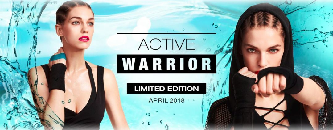 47b1e catrice - PREVIEW │CATRICE LIMITED EDITION ACTIVE WARRIOR