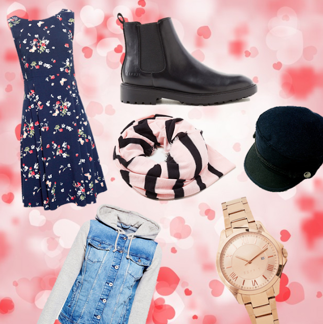 5be58 outfitinspiratie - 5 X OUTFIT INSPIRATIE │VALENTINE'S DAY ♥