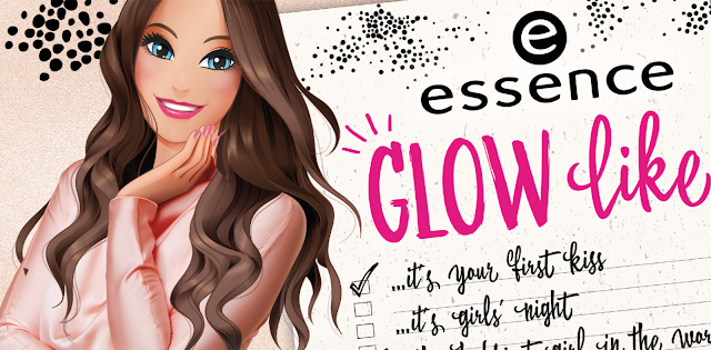 """PREVIEW │ESSENCE TREND EDITION """"GLOW LIKE"""""""