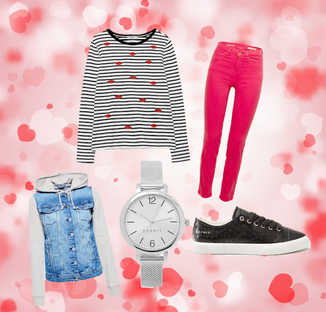 af2d1 outfit2b3 - 5 X OUTFIT INSPIRATIE │VALENTINE'S DAY ♥