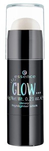 """b0cbe essence glow like dewy highlighter stick image front view closed - PREVIEW │ESSENCE TREND EDITION """"GLOW LIKE"""""""