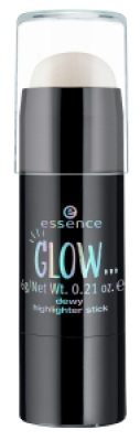 "b0cbe essence glow like dewy highlighter stick image front view closed - PREVIEW │ESSENCE TREND EDITION ""GLOW LIKE"""