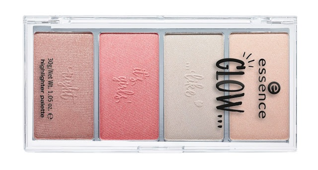 "eb21f essence glow like highlighter palette 01 image front view closed - PREVIEW │ESSENCE TREND EDITION ""GLOW LIKE"""