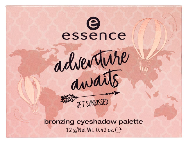 "40007 320518 productimage image front2bview2bclosed bronzing2beyeshadow2bpalette2b01 - PREVIEW | ESSENCE TREND EDITION ""ADVENTURE AWAITS - GET SUNKISSED"""
