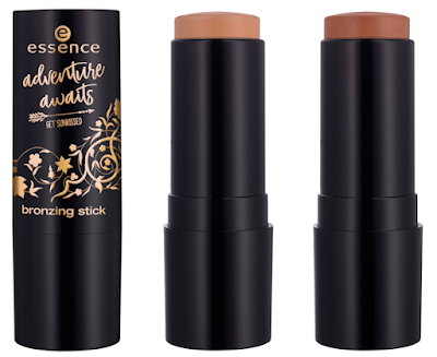 "4acec essence2badventure2bawaits2bbronzing2bstick - PREVIEW | ESSENCE TREND EDITION ""ADVENTURE AWAITS - GET SUNKISSED"""