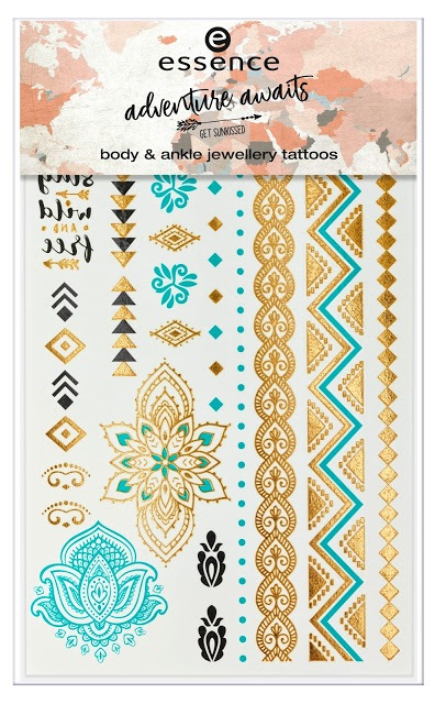 "78ec1 320494 productimage image front2bview2bclosed get2bsunkissed2bbody2b25262bankle2bjewellery2btattoos2b01 - PREVIEW | ESSENCE TREND EDITION ""ADVENTURE AWAITS - GET SUNKISSED"""