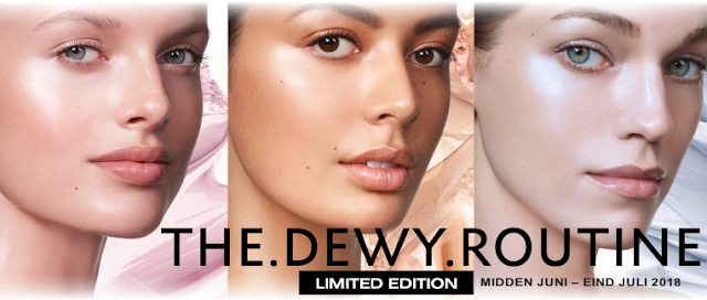 PREVIEW | CATRICE LIMITED EDITION THE.DEWY.ROUTINE