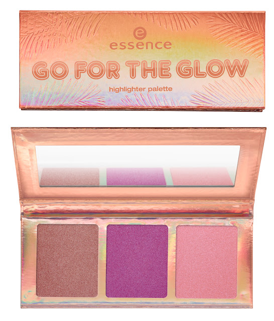 468ee essence2bgo2bfor2bthe2bglow2bhighlighter2bpalette2b022bopen2b1 - PREVIEW │ ESSENCE TREND EDITION CHOOSE YOUR POWER