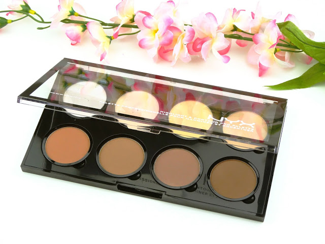 aeee9 dsc09190 inpixio - NYX HIGHLIGHT & CONTOUR PRO PALETTE